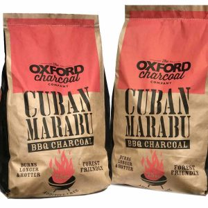 Ethical Charcoal - BBQ