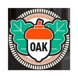 range-oak
