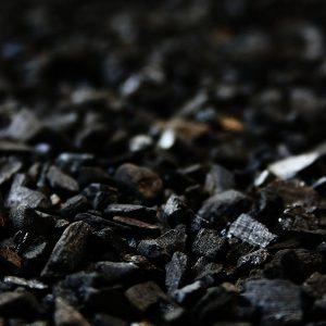 British Charcoal