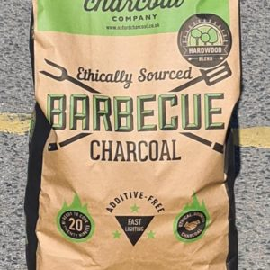 Ethical Charcoal