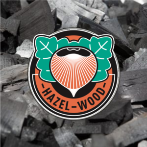 Hazelwood charcoal