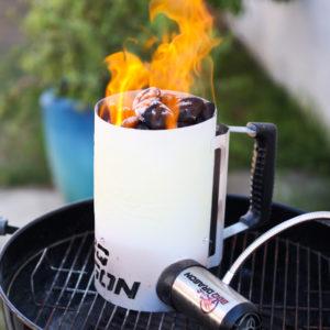 Barbecue Equipment