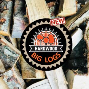 Big Logs - Fire Pits